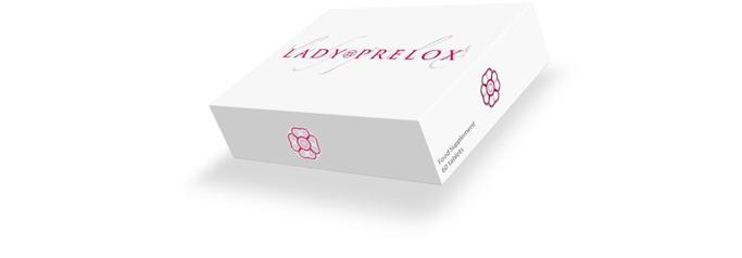 Lady Prelox Box